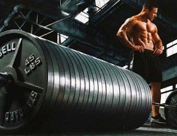Trainen zonder gewichten